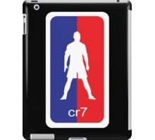 -SPORTS- CR7 NBA Style iPad Case/Skin