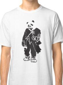 Panda Pong Classic T-Shirt
