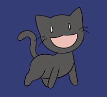 Black Cat Love! Unisex T-Shirt