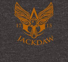 -ASSASSIN'S CREED- Jackdaw Logo Unisex T-Shirt