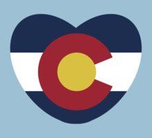Colorado Love by Jay5
