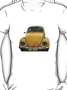 My bug - yellow T-Shirt