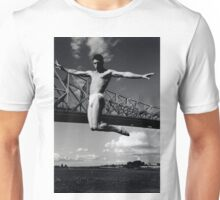 Flying 01 Unisex T-Shirt