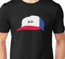 Dustin Hat Unisex T-Shirt
