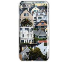 Cole Valley Hills iPhone Case/Skin
