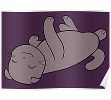 Scottish Fold Love! Poster