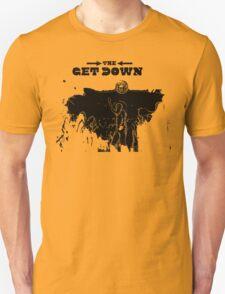 The Get Down Netflix Unisex T-Shirt