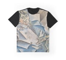 cubism - picasso Graphic T-Shirt