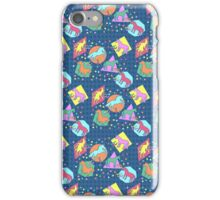 I Love the 90s Unicorn iPhone Case/Skin