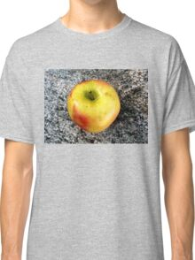 Apple . Classic T-Shirt
