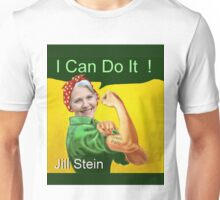 I Can Do IT !    Unisex T-Shirt