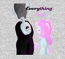 Everything Stays Unisex T-Shirt