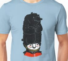 Queens Guard Hates Hat Unisex T-Shirt