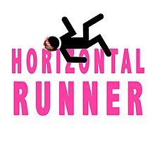 Horizontal Runner by NancyAnnDesign