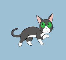 Tuxedo Cat Love! Unisex T-Shirt