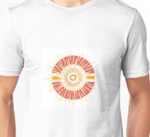 Lightning Burst Unisex T-Shirt