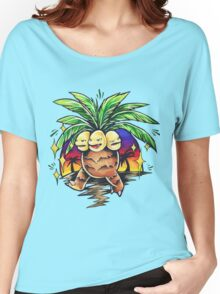 Exeggutor Women's Relaxed Fit T-Shirt