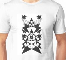 Third Eye 7 Unisex T-Shirt