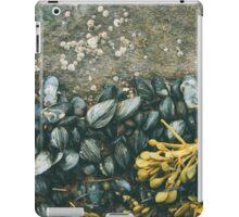 Mussels iPad Case/Skin