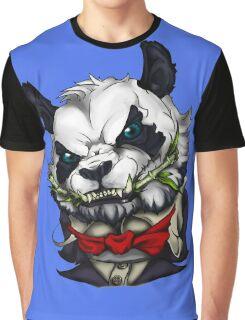 Panda vampire Graphic T-Shirt