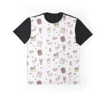 Cozy Mess Graphic T-Shirt