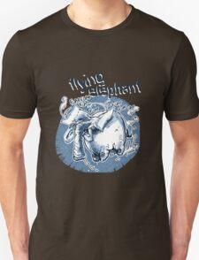 flying elephant Unisex T-Shirt