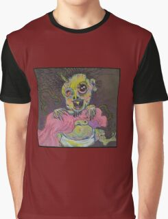 Ugly Baby Graphic T-Shirt