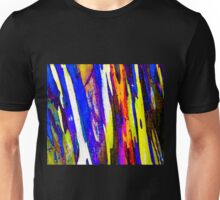 Bark of Colors Unisex T-Shirt