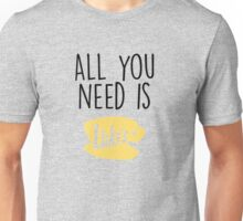 Gilmore Girls - All you need is Luke's Unisex T-Shirt
