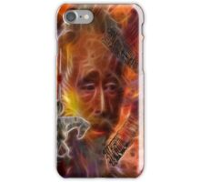 Impossible Dream (Square Version) - By John Robert Beck iPhone Case/Skin