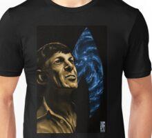 Leonard Nimoy Memorial Unisex T-Shirt