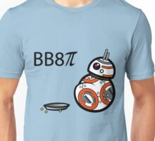 BB8 Pi Unisex T-Shirt