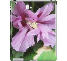 Lilac Flower of China iPad Case/Skin