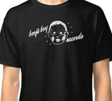 booji Boy record t shirt devo Classic T-Shirt