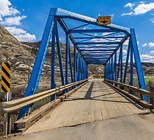 Bridge 9 by MichaelJP