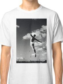 Flying 02 Classic T-Shirt