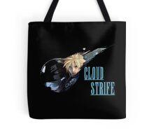 <FINAL FANTASY> Cloud Strife Tote Bag
