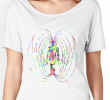 Magnetic Humano III Women's Relaxed Fit T-Shirt