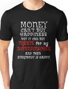 AFFENPINSCHER Funny Dog Humor Unisex T-Shirt