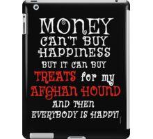 AFGHAN HOUND Funny Dog Humor iPad Case/Skin