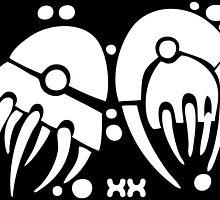 Space Jellyfish by monosu