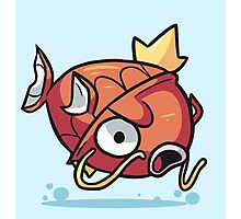 Magikarp  Photographic Print