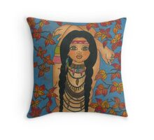 Tehya Throw Pillow
