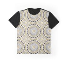 Late Afternoon at the Lemonade Stand Graphic T-Shirt
