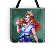 Growing Strong Tote Bag