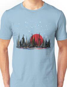 Seaport Unisex T-Shirt