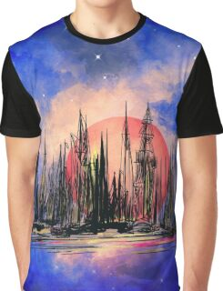 Seaport Graphic T-Shirt