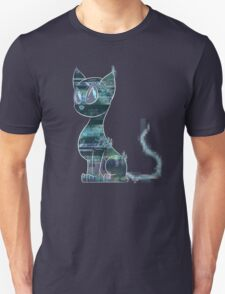 Digicats: Tab T-Shirt