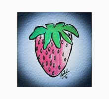 Luscious Strawberry Unisex T-Shirt