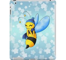 Alya and the 4 seasons - winter iPad Case/Skin